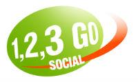 123gosocial - logo
